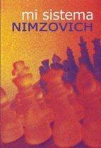mi sistema-aaron nimzobich-9788492517121