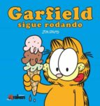 garfield sigue rodando-jim davis-9788492534821