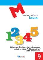 matematicas basicas - 9 -9788492795321