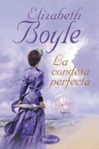 la condesa perfecta-elizabeth boyle-9788492916221
