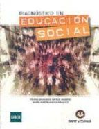 diagnostico en educacion social-piedad granados garcia-tenorio-maria jose mudarra-9788492948321