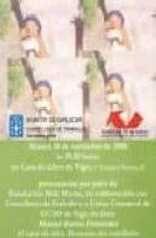 o rapas da aldea manuel barros 9788493654221