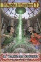 tu decides la aventura nº 2: el talisman cosmico (5ª ed.) jose angel muriel gonzalez 9788493672621