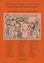 doctors´ survival guide: medical english and working overseas-sancho rodriguez villar-andrew donaldson-9788493771621
