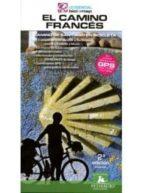 el camino francés en bicicleta valeria mardones bernard datcharry 9788494095221