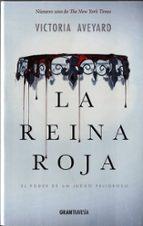 la reina roja (6ª ed.)-victoria aveyard-9788494411021