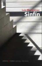 El libro de Sinfín autor LUIS MARIGOMEZ TXT!