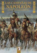 las campañas de napoleón mathew delamater 9788494627521