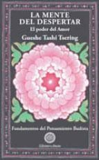 la mente del despertar gueshe tashi tsering 9788495094421