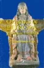 Origenes de europa y coros de tinieblas Audiolibro gratis en línea sin descarga