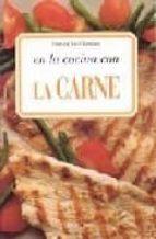 en la cocina con la carne-franca feslikenian-9788496137721