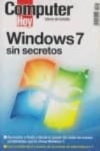 windows 7 sin secretos-9788496512221