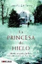 la princesa de hielo-camilla lackberg-9788496748521