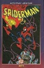 spiderman-david michelinie-todd mcfarlane-9788496874121