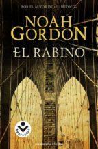 el rabino-noah gordon-9788496940321