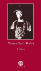 china vicente blasco ibañez 9788496974821