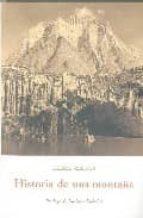 historia de una montaña-elisee reclus-9788497165921