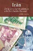 iran nadereh farzamnia 9788497566421