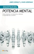potencia mental (ebook)-james gormley-shari lieberman-9788497634021