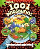 busca 1001 dinosaurios y otros objetos-9788497866521