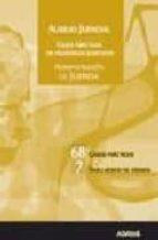 auxilio judicial: casos practicos de diligencias judiciales-9788498184921