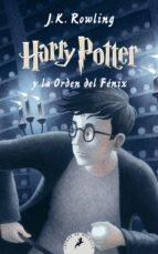 harry potter y la orden del fenix j.k. rowling 9788498383621