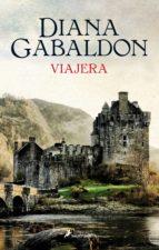 viajera (saga outlander 3) diana gabaldon 9788498386721