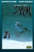 la leyenda de madre sarah 2-katsuhiro otomo-takumi nagayasu-9788498475821
