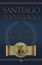 la traicion de roma (africanus - libro iii)-santiago posteguillo-9788498725421