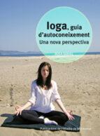 ioga, guia d autoconeixement. una nova perspectiva-rosa daniel-9788498835021
