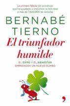 el triunfador humilde bernabe tierno 9788499981321