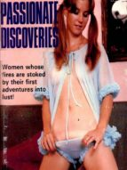 passionate discoveries - adult erotica (ebook)-9788827534021