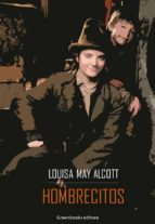 hombrecitos (ebook) louisa may alcott 9788832951721