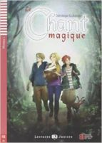 le chant magique + cd 9788853617521