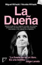 la dueña (ebook)-miguel wiñazki-9789504937821