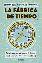 la fábrica de tiempo (ebook)-martina rua-pablo m. fernandez-9789871941421