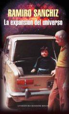 la expansión del universo (ebook) ramiro sanchíz 9789974888821