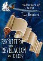 la escritura como revelación de dios (ebook)-cdlap00009121