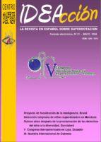 revista ideacción: la revista en español sobre superdotación. número 21 (ebook)-cdlid11341521