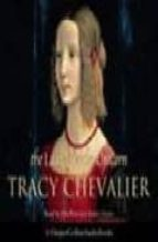 the lady and the unicorn (3 audio cd) tracy chevalier 9780007171231