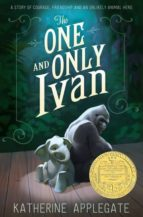 the one and only ivan-katherine applegate-9780007455331