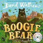 boogie bear david walliams 9780008172831