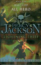 percy jackson and the olympians: the lightning thief-rick riordan-9780141319131