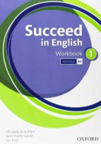 succeed in english 1 workbook ed 2013 9780194844031