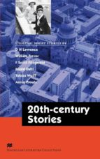 macmillan literature collections: 20th century stories-9780230408531