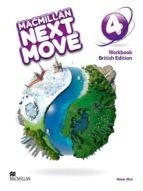 macmillan next move level 4 workbook (british edition) 9780230466531