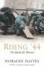 Rising 44: the batttle for warsaw Descarga gratuita de ebook Scribd