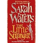 the little stranger (film) sarah waters 9780349011431