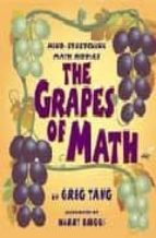 Descarga gratuita de libros de cocina italianos The grapes of math
