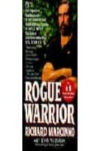 rogue warrior richard marcinko 9780671795931